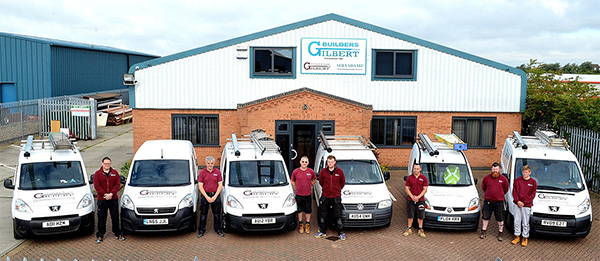 Gilbert Electrical and Security Services